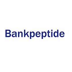 Bankpeptide biological